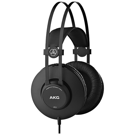 Casque Audio AKG K52 - Casque audio