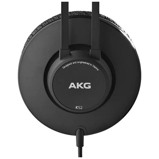 Casque Audio AKG K52 - Autre vue
