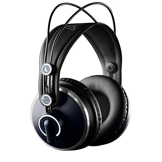 Casque HiFi AKG K271 MKII - Casque audio