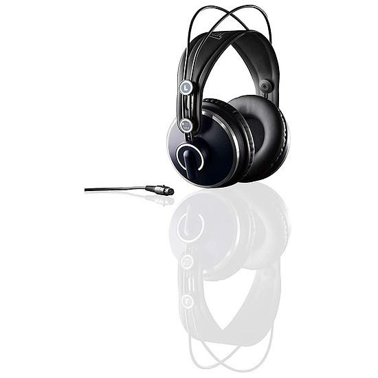 Casque HiFi AKG K271 MKII - Casque audio - Autre vue