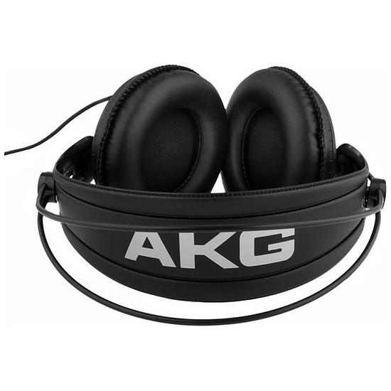 Casque HiFi AKG K240 MKII - Autre vue