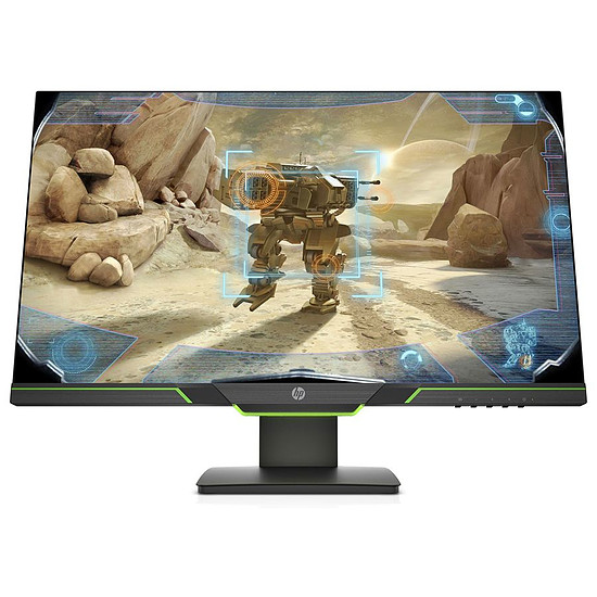 Écran PC HP 27XQ
