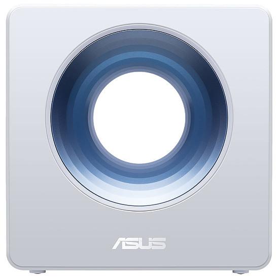 Routeur et modem Asus Blue Cave