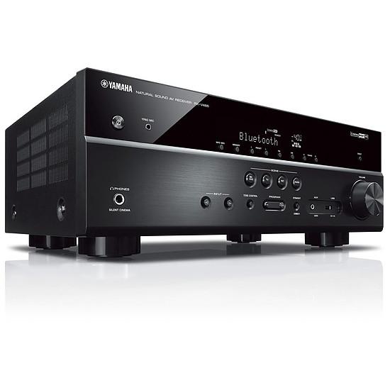 Ampli Home-Cinéma Yamaha RX-V485 Noir
