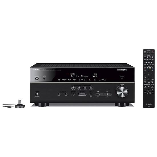 Ampli Home-Cinéma Yamaha RX-V685 Noir - Autre vue