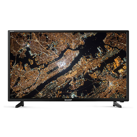 TV Sharp LC40FG3142E TV LED Full HD 102 cm