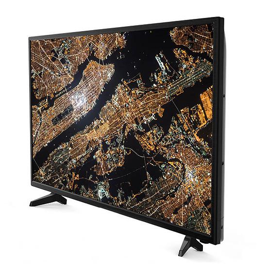 TV Sharp LC40FG3142E TV LED Full HD 102 cm - Autre vue