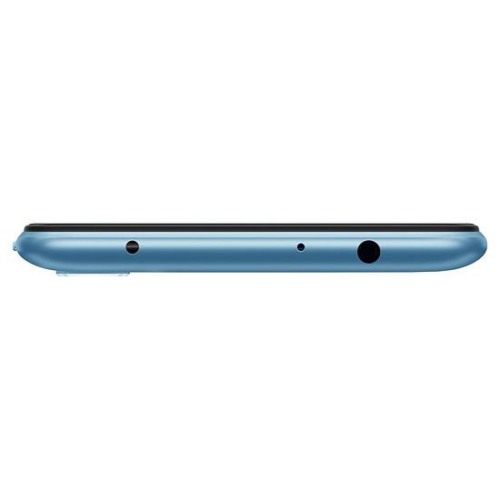 Smartphone et téléphone mobile Xiaomi Redmi Note 6 Pro (bleu) - 64 Go - 4 Go - Autre vue