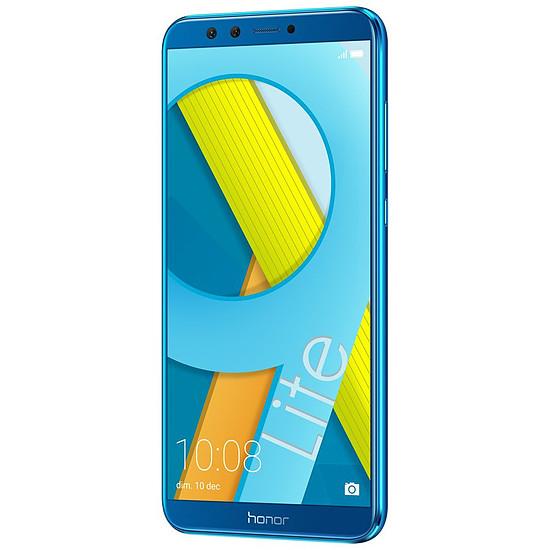 Smartphone et téléphone mobile Honor 9 Lite (bleu) - 4 Go - 64 Go