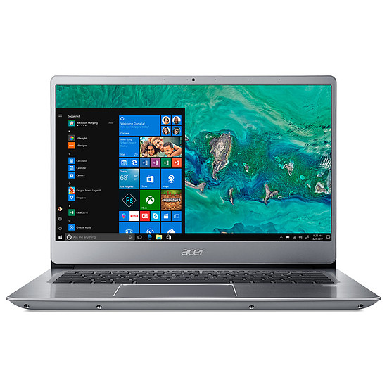 PC portable Acer Swift 3 SF314-54-39UU
