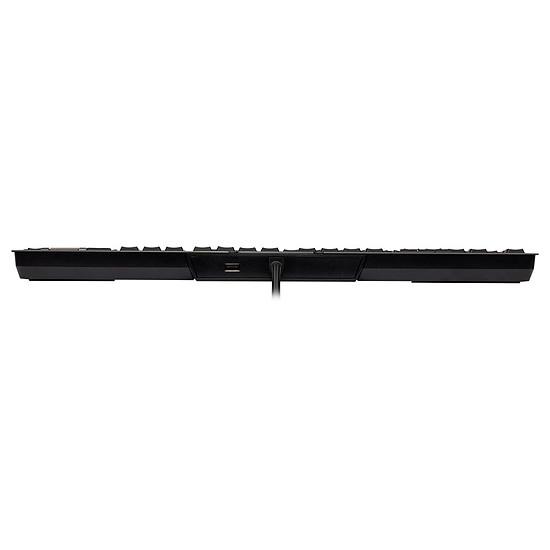 Clavier PC Corsair K70 Low Profile RapidFire RGB MK.2 - Cherry MX LP Speed - Autre vue