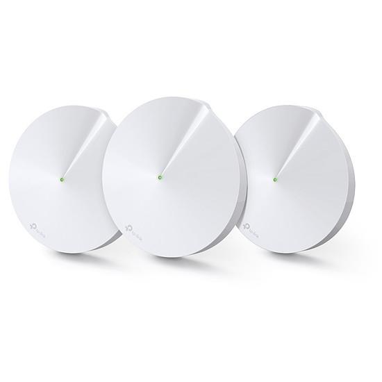 Point d'accès Wi-Fi TP-Link DECO M5 - Pack de 3