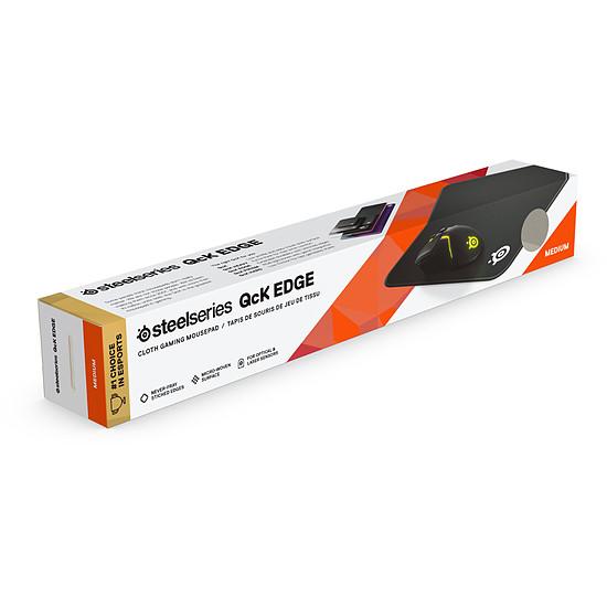 Tapis de souris SteelSeries QcK Edge - Taille M - Autre vue