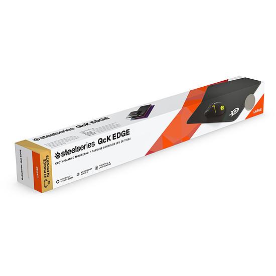 Tapis de souris SteelSeries QcK Edge - Taille L - Autre vue