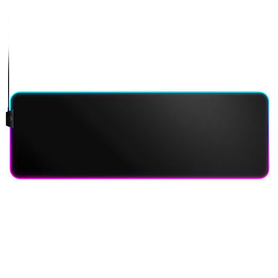 Tapis de souris SteelSeries QcK Prism Cloth - Taille XXL