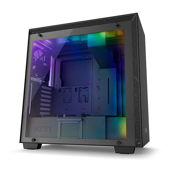 Boîtier PC NZXT H700i - Noir