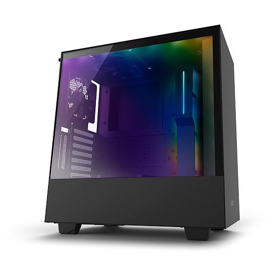 Boîtier PC NZXT H500i - Noir