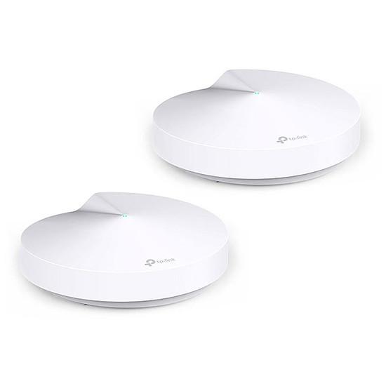 Point d'accès Wi-Fi TP-Link DECO M9 Plus - Pack de 2
