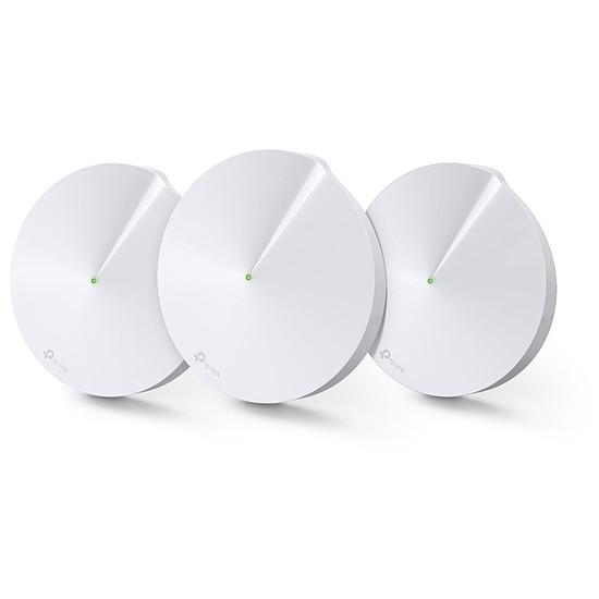 Point d'accès Wi-Fi TP-Link DECO P7 - Pack de 3
