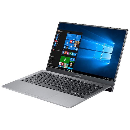 PC portable ASUS B9 B9440FA-GV0018R + SimPro Dock - Autre vue
