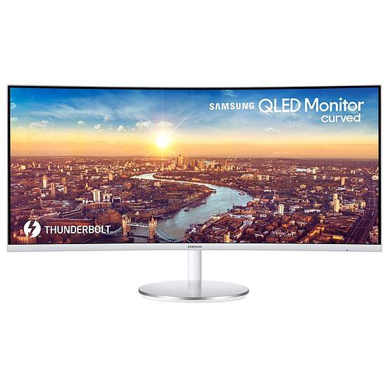 Écran PC Samsung C34J791WTU