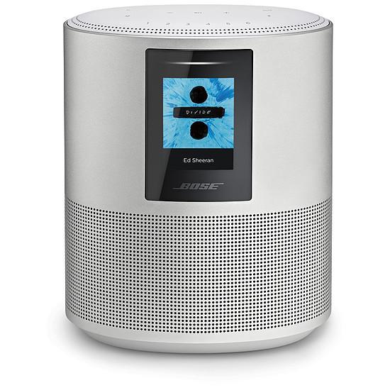 Enceinte Bluetooth Bose Home Speaker 500 Silver