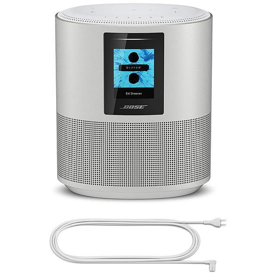 Enceinte sans fil Bose Home Speaker 500 Silver - Autre vue