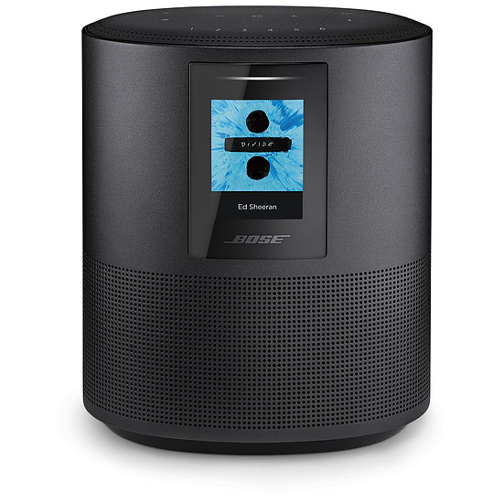 Enceinte Bluetooth Bose Home Speaker 500 Noir
