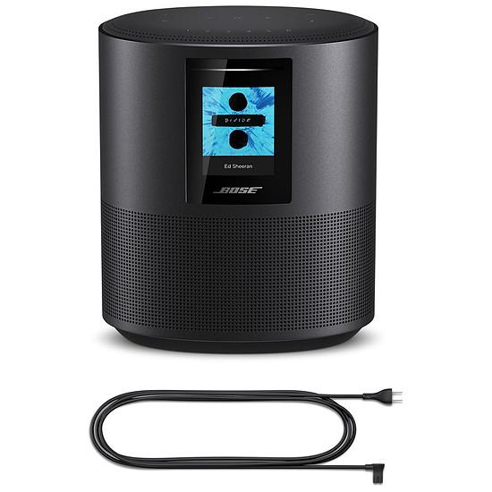 Enceinte sans fil Bose Home Speaker 500 Noir - Enceinte connectée - Autre vue