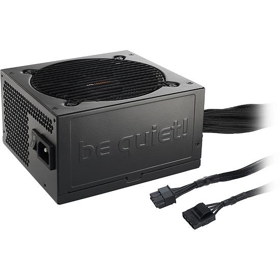 Alimentation PC Be Quiet! Pure Power 11 - 600W - Autre vue