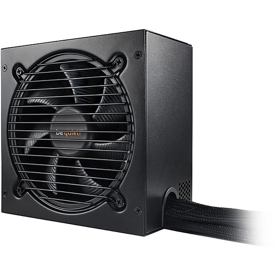 Alimentation PC Be Quiet! Pure Power 11 - 500W - Gold