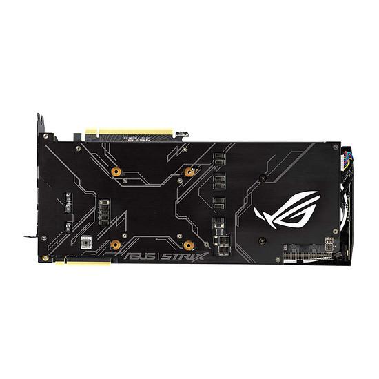 Carte graphique Asus GeForce RTX 2080 Ti STRIX OC - 11 Go - Autre vue