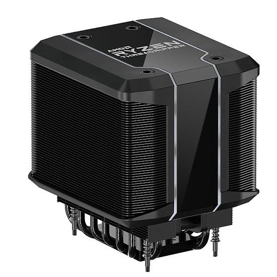 Refroidissement processeur Cooler Master Wraith Ripper - Autre vue