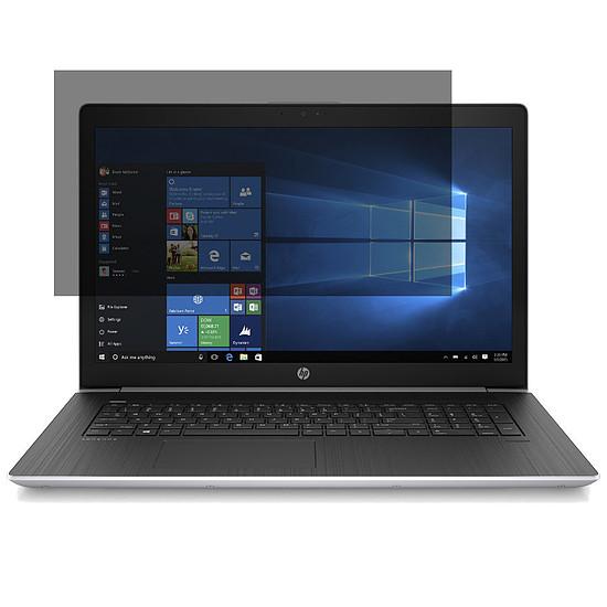 PC portable HP Probook 470 G5 Pro + filtre de confidentialité OFFERT