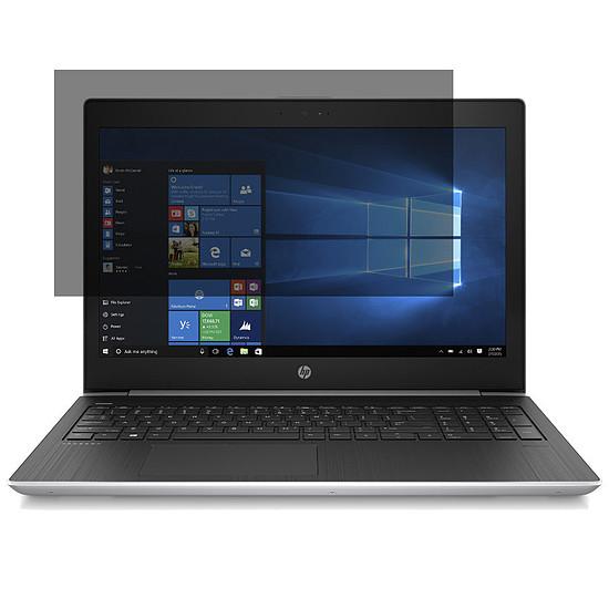 PC portable HP Probook 450 G5 Pro + filtre de confidentialité OFFERT