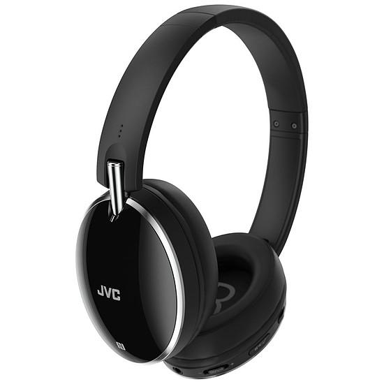 Casque Audio JVC HA-S90BN Noir