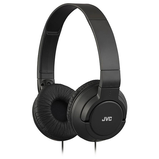 Casque Audio JVC HA-S180-B-E Noir