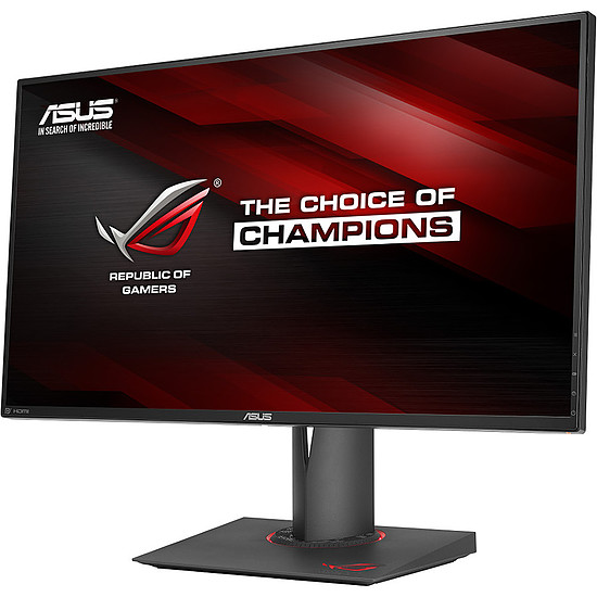 Écran PC Asus ROG Swift PG279Q - Autre vue