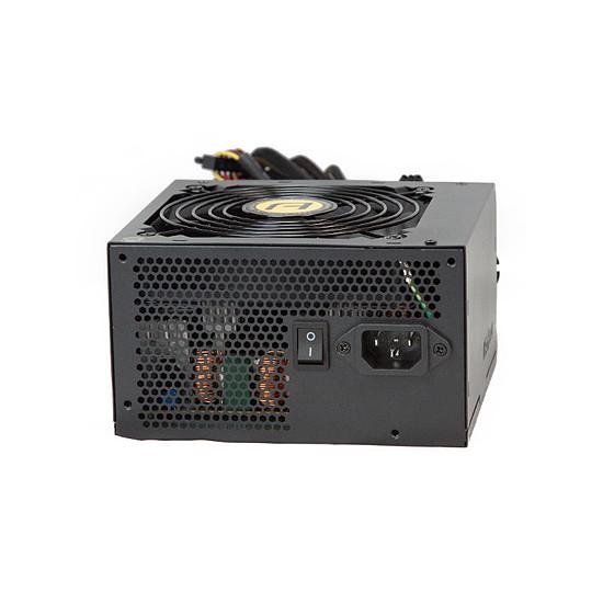 Alimentation PC Antec Neo ECO 550M - Autre vue