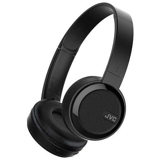 Casque Audio JVC HA-S40BT-E Noir