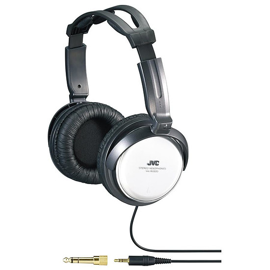 Casque Audio JVC HA-RX500