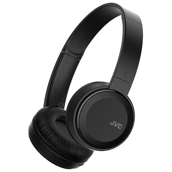 Casque Audio JVC HA-S30BT-E Noir - Casque sans fil