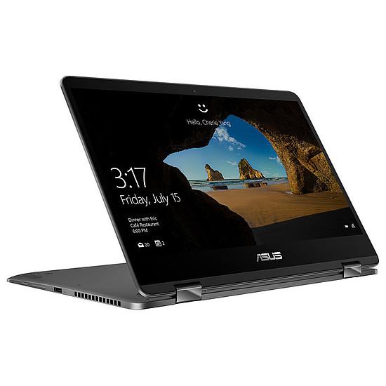 PC portable ASUS Zenbook Flip UX370UA-C4198R