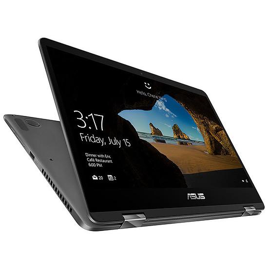 PC portable ASUSPRO Zenbook Flip UX370UA-C4198R - Autre vue