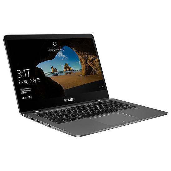 PC portable ASUS Zenbook Flip UX370UA-C4198R - Autre vue