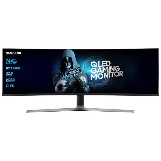 Écran PC Samsung C49HG90DMU