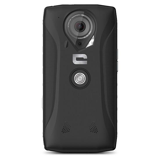 Smartphone et téléphone mobile Crosscall Trekker-X4 (noir) - 64 Go - 4 Go - Autre vue