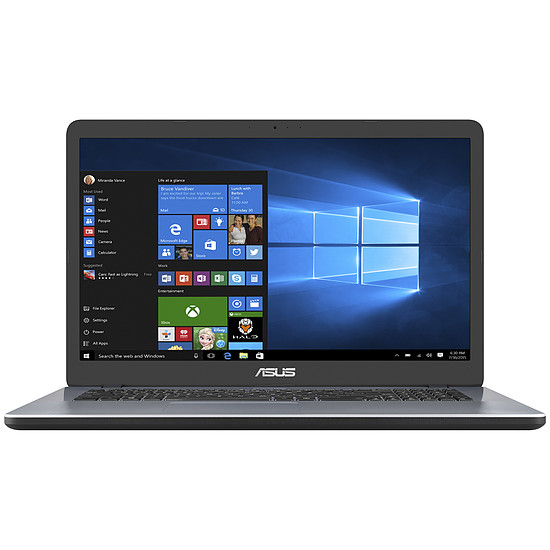 PC portable ASUS Vivobook R702UA-GC697T