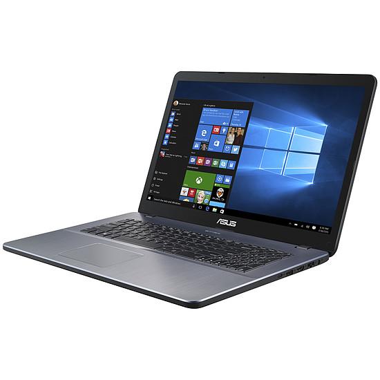 PC portable ASUS Vivobook R702UA-BX229T - Autre vue