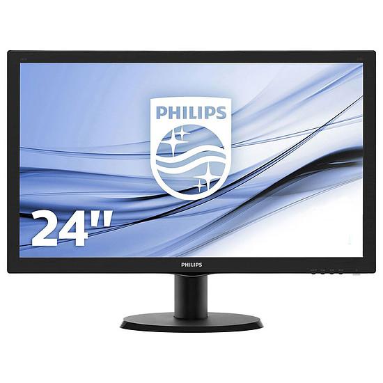 Écran PC Philips 243V5LHAB
